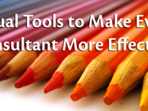 Visual Tools to Make Every Consultant More Effective